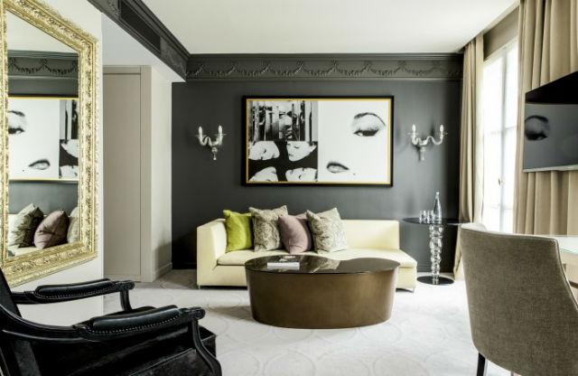 Top 6 French Interior Designers According to ID Prestige Magazine French Interior Designers Top 6 French Interior Designers According to ID Prestige Magazine Didier Gomez 1