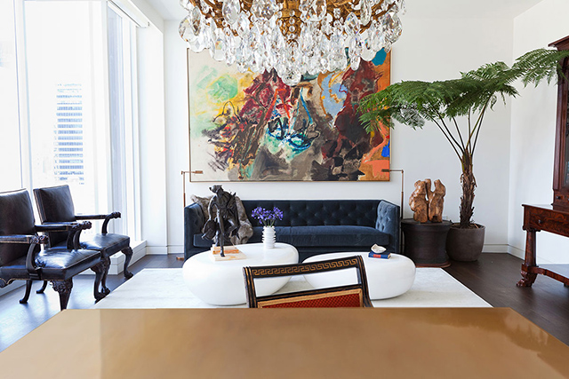 10 NY Interior Designers That Will Give You Major Inspiration  ny interior designers 10 NY Interior Designers That Will Give You Major Inspiration DrakeAnderson midtownresidence 03