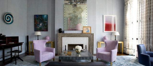 10 Fantastic Home Decor Ideas By David Collins Studio To Inspire You home decor 10 Fantastic Home Decor Ideas By David Collins Studio To Inspire You Duplex Apartment