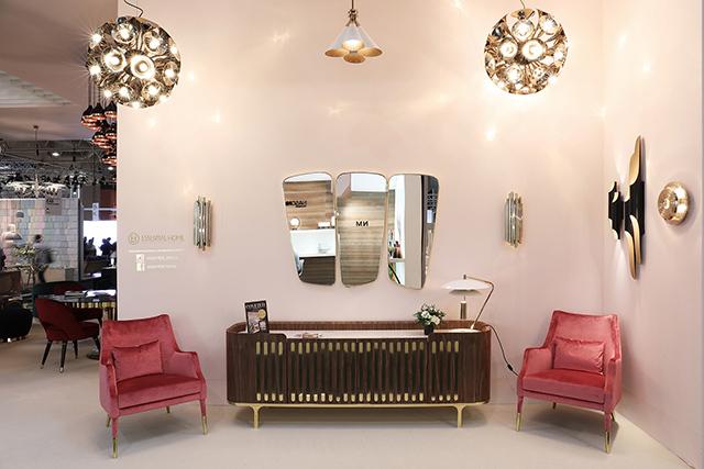 The Best Interior Design Inspiration from Maison et Objet 2017 maison et objet 2017 The Best Interior Design Inspiration from Maison et Objet 2017 ESSENTIAL HOME MAISON ET OBJET 2017 MO17 28