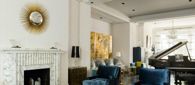 10 Fantastic Home Decor Ideas By David Collins Studio To Inspire You home decor 10 Fantastic Home Decor Ideas By David Collins Studio To Inspire You Elegant Villa