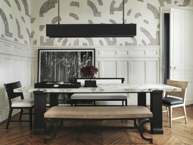 Top 6 French Interior Designers According to ID Prestige Magazine French Interior Designers Top 6 French Interior Designers According to ID Prestige Magazine Gilles et Boissier 1