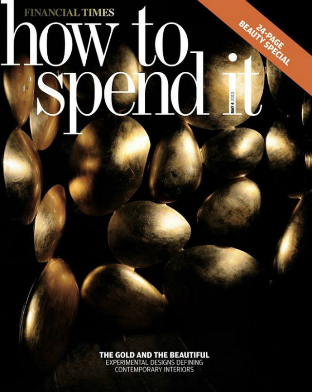 Top 5 UK Magazines For Inspiring Decorating Ideas  interior design magazines Top 5 UK Interior Design Magazines For Inspiring Decorating Ideas How to spend it UK 2