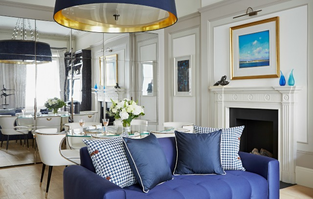 9 Elegant Decorating Ideas To Steal From Taylor Howes decorating ideas 9 Elegant Decorating Ideas To Steal From Taylor Howes Lowndes Street