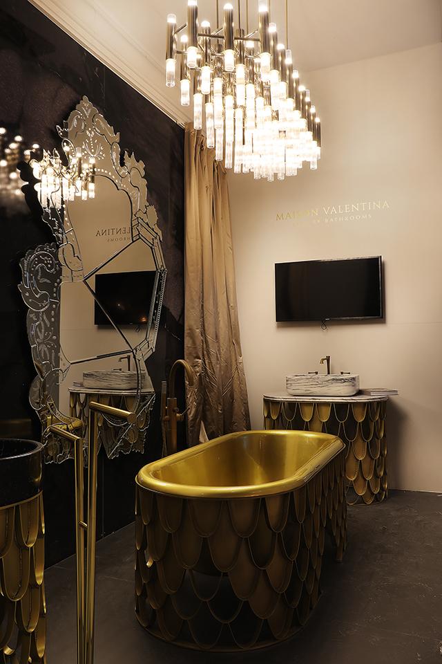 The Best Interior Design Inspiration from Maison et Objet 2017 maison et objet 2017 The Best Interior Design Inspiration from Maison et Objet 2017 MAISON ET OBJET 2017 MAISON VALENTINA 16