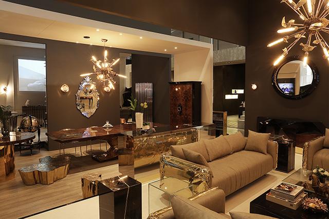 The Best Interior Design Inspiration from Maison et Objet 2017 maison et objet 2017 The Best Interior Design Inspiration from Maison et Objet 2017 Maison et Objet 2017 MO17 BOCA DO LOBO 18