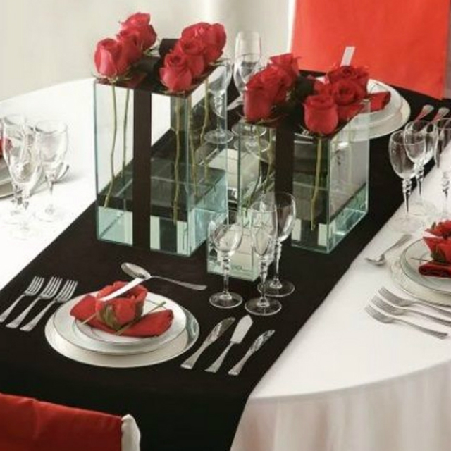 How To Style A Dining Room Table valentines day How To Style A Dining Room Table This Valentines Day Screen Shot 2016 02 02 at 11 1