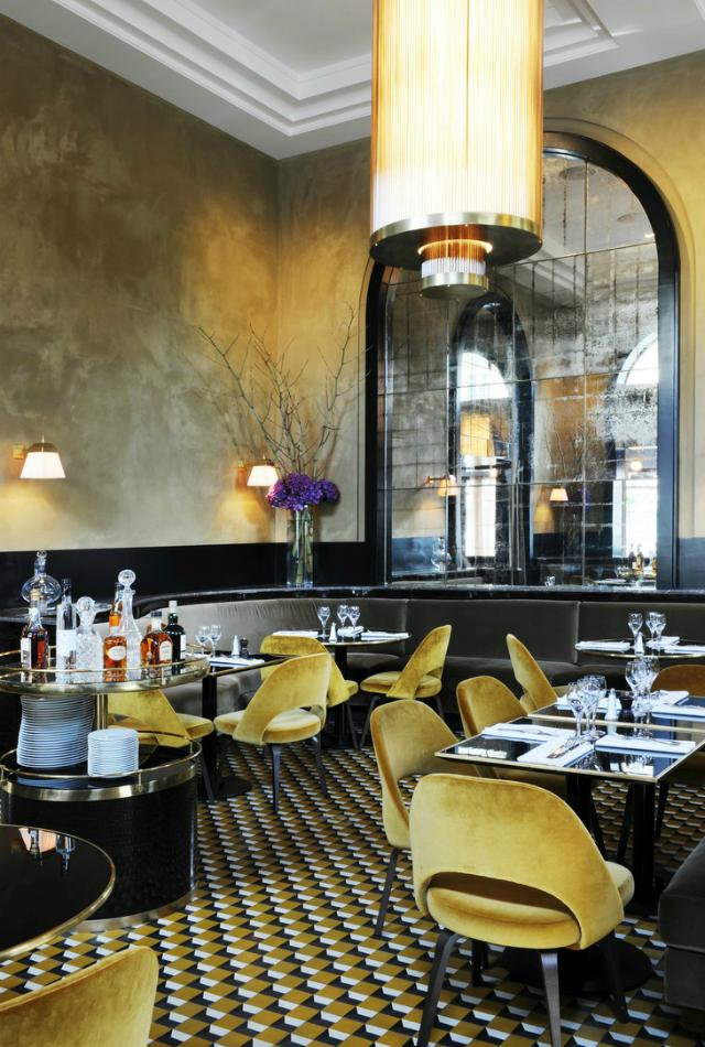 Where To Eat In Paris During Maison et Objet 2017 maison et objet 2017 Where To Eat In Paris During Maison et Objet 2017 Where To Eat In Paris During Maison et Objet 2017