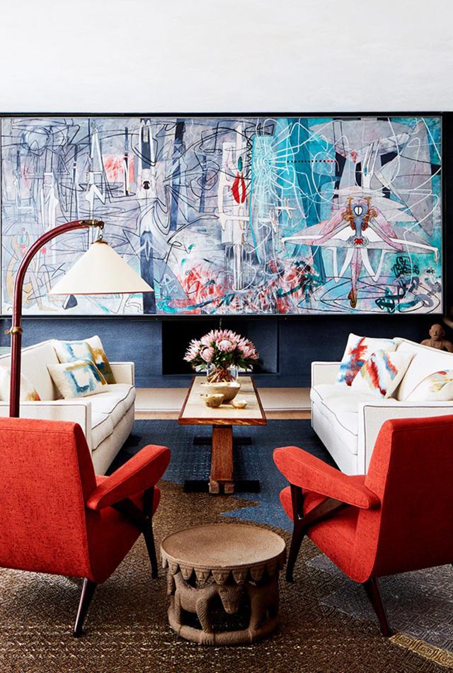 10 NY Interior Designers That Will Give You Major Inspiration ny interior designers 10 NY Interior Designers That Will Give You Major Inspiration amy