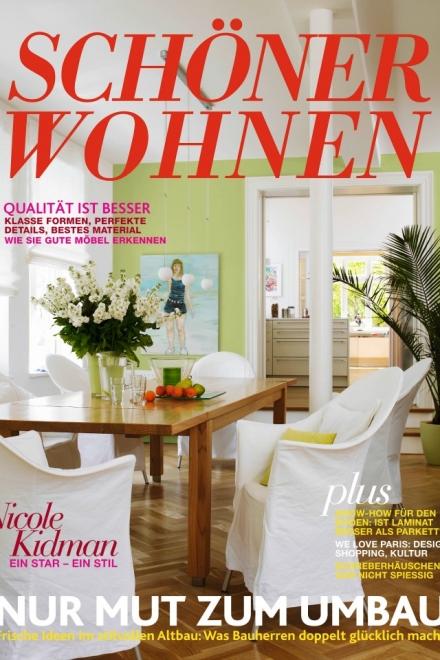 Top 3 German Interior Design Magazines For Inspiring Decorating Ideas