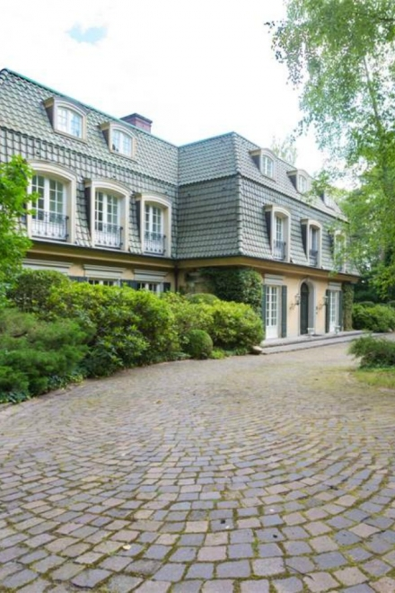 Most Expensive Dream Houses in Germany To Inspire your Luxury Side