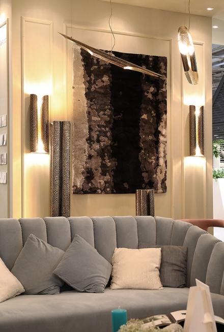 The Best Interior Design Inspiration from Maison et Objet 2017