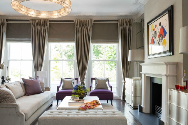 9 Elegant Decorating Ideas To Steal From Taylor Howes decorating ideas 9 Elegant Decorating Ideas To Steal From Taylor Howes chalcot square
