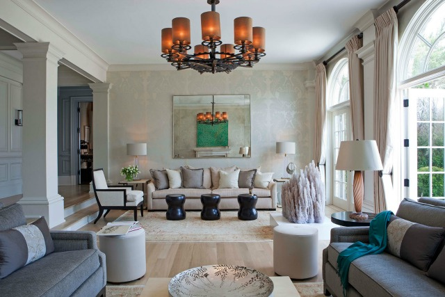 9 Elegant Decorating Ideas To Steal From Taylor Howes decorating ideas 9 Elegant Decorating Ideas To Steal From Taylor Howes conneticut lounge