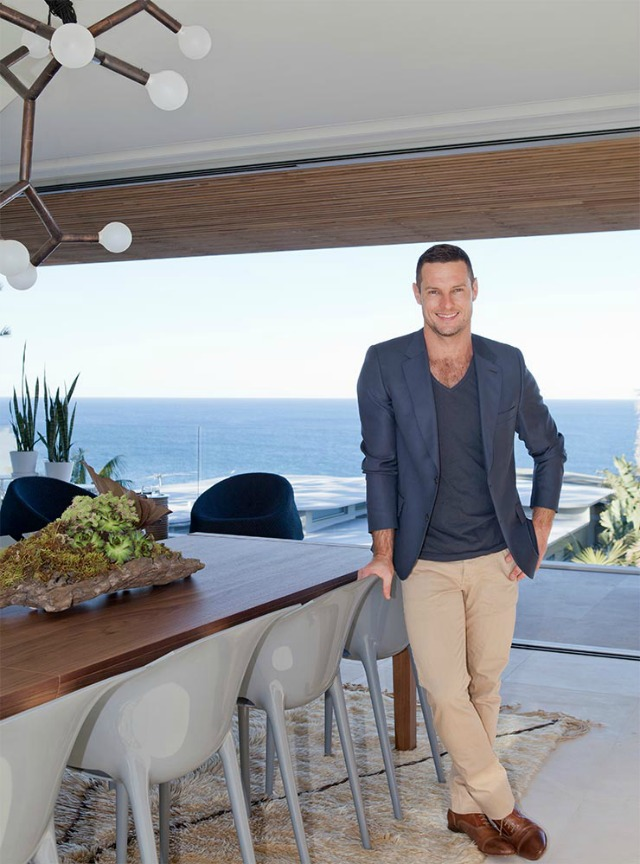 Top 10 Australian Interior Designers You Need To Know Right Now australian interior designers Top 10 Australian Interior Designers You Need To Know Right Now darren palmer