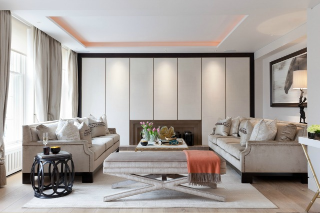 9 Elegant Decorating Ideas To Steal From Taylor Howes decorating ideas 9 Elegant Decorating Ideas To Steal From Taylor Howes lowndes square