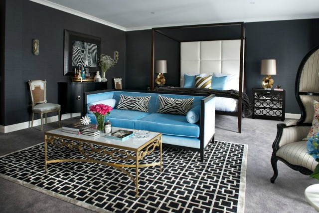 Top 10 Australian Interior Designers You Need To Know Right Now australian interior designers Top 10 Australian Interior Designers You Need To Know Right Now massimo interiors 1