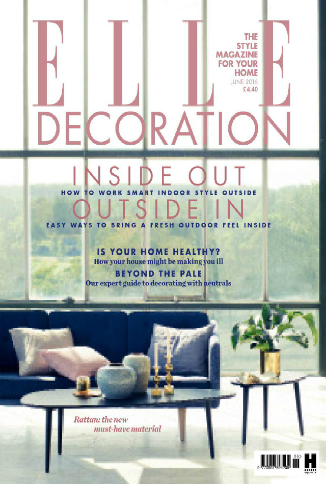 top 5 uk interior design magazines for inspiring decorating ideas. Black Bedroom Furniture Sets. Home Design Ideas