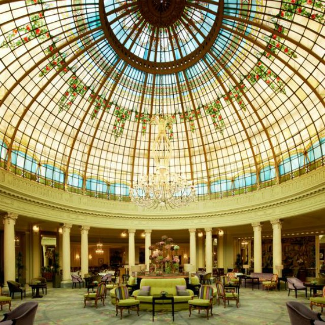 Top 10 Hospitality Design Firms To Know In 2017 hospitality design Top 10 Hospitality Design Firms To Know In 2017 rockwell