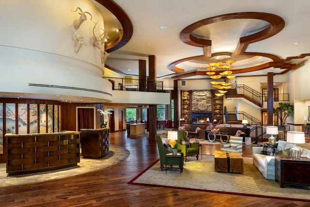 Top 10 Hospitality Design Firms To Know In 2017 hospitality design Top 10 Hospitality Design Firms To Know In 2017 wimberlyinteriors