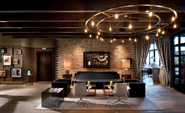 The best interior design inspiration by tara bernerd for Tara louise interior decoration design