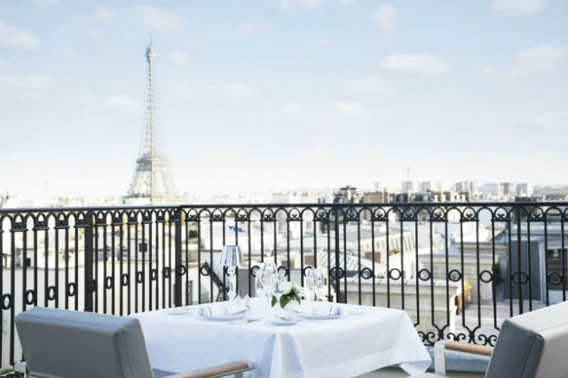 10 A Postcard-Worthy View home decor 10 Must-Have Quintessential Things in Every Paris Home Decor 10 A Postcard Worthy View