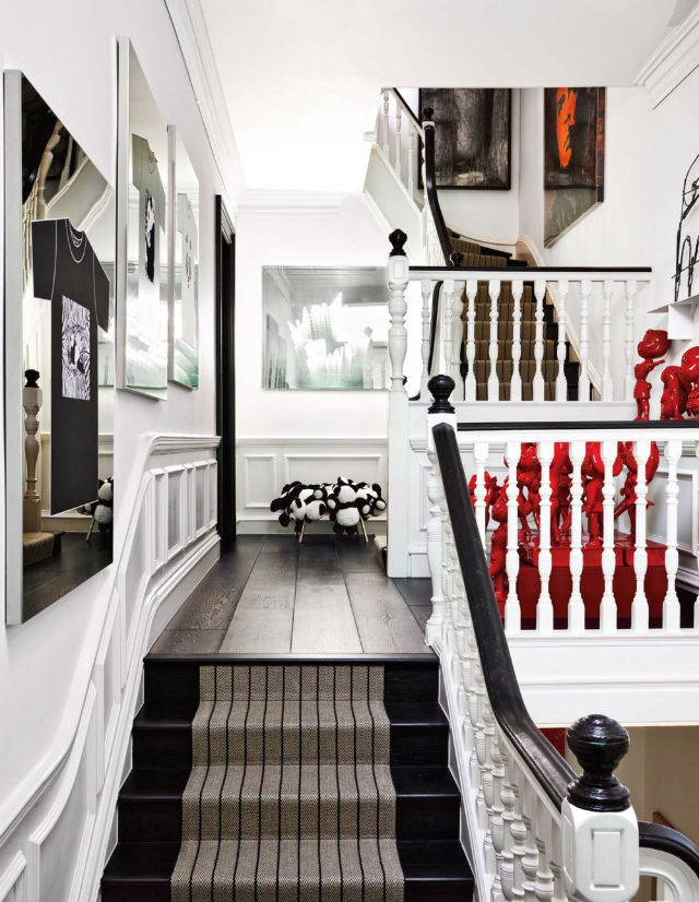 10 Architectural Details home decor 10 Must-Have Quintessential Things in Every Paris Home Decor 10 Architectural Details