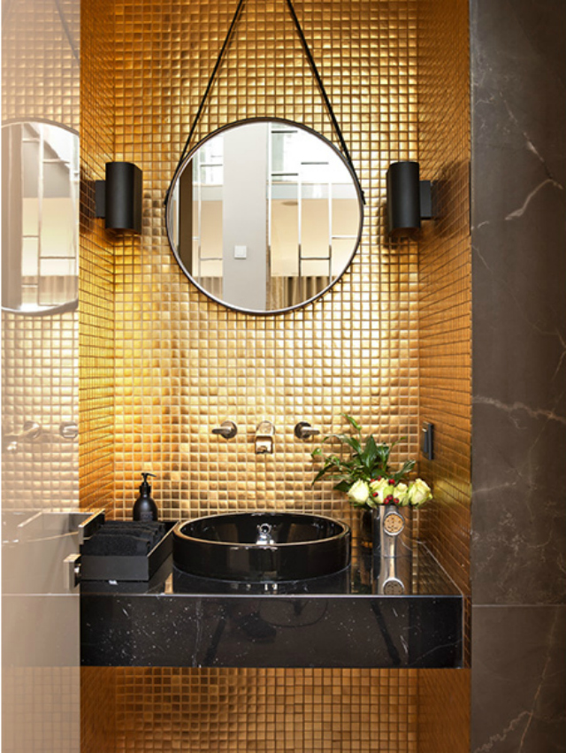 10 Astonishing Decorating Tips You Will Want To Steal From Oito em Ponto 10 (bathroom) decorating tips 10 Astonishing Decorating Tips To Steal From Oito em Ponto 10 Astonishing Decorating Tips You Will Want To Steal From Oito em Ponto 10 bathroom 1