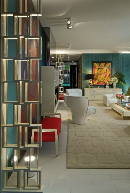 10 Astonishing Decorating Tips To Steal From Oito em Ponto