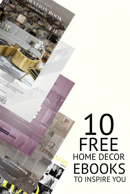 10 FREE Home Decor Ebooks That Will Give You Major Inspiration