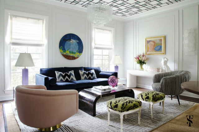 Top 10 Best Home Decor Ideas Ever According To Elle Decor home decor Top 10 Best Home Decor Ideas Ever According To Elle Decor 1469729955 01 summer thornton wilmette living room