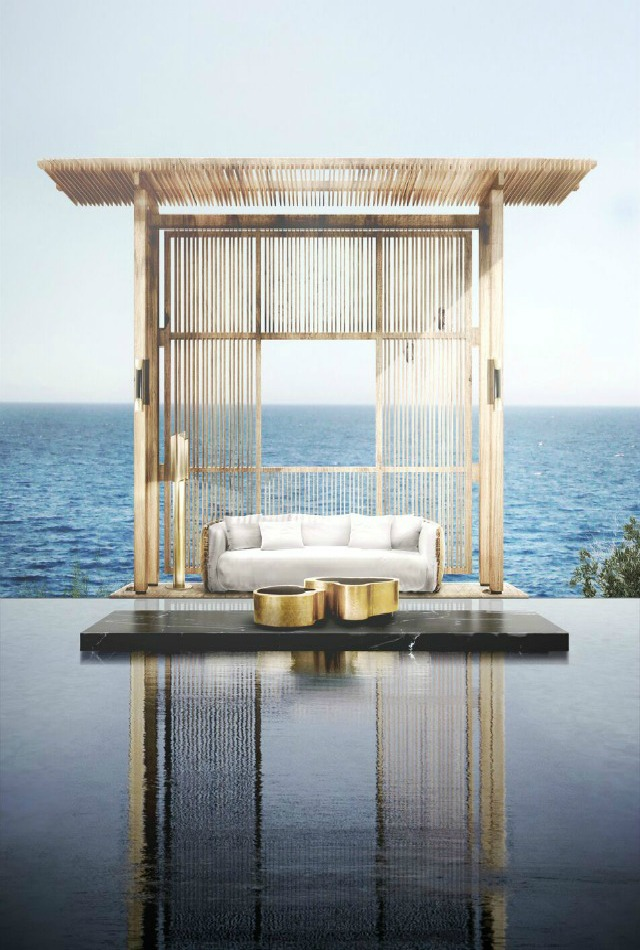 Discover a home decor project in Fiji by Boco Do Lobo