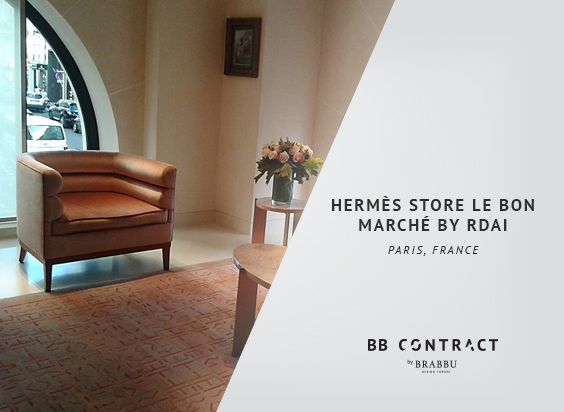 philippe starck Top 10 Best Interior Design Projects by Philippe Starck 5 hermes