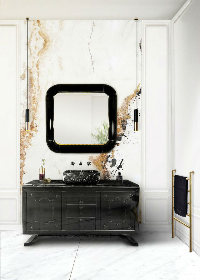 ... Discover A Parisian Home Project Designed By Boca Do Lobo (13) Home  Decor Discover