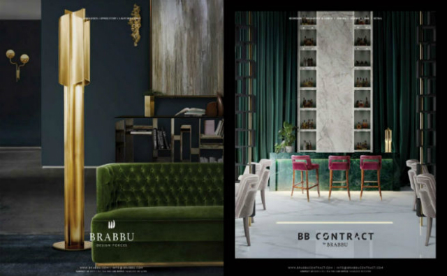 Coveted Magazine Latest Edition Is Full Of Interior Design Inspiration interior design inspiration Coveted Magazine Latest Edition Is Full Of Interior Design Inspiration Discover the Latest Edition of Coveted Magazine 3