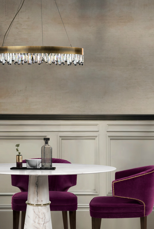 8 Must See iSaloni Exhibitors For Major Interior Design Inspiration