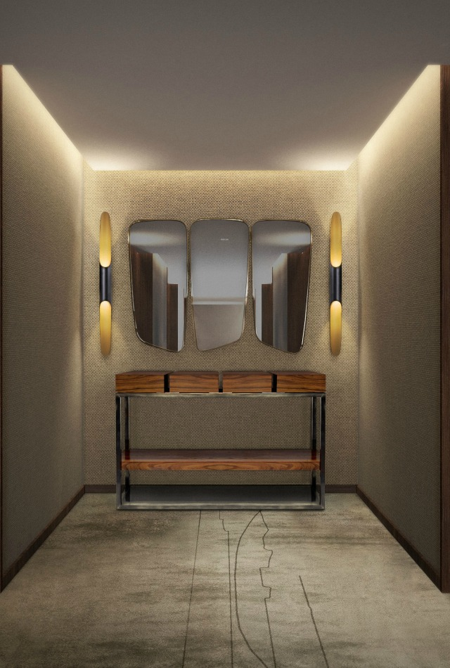 Hotel Design Discover An Hotel Design Project In Berlin Designed By DelightFull capa22