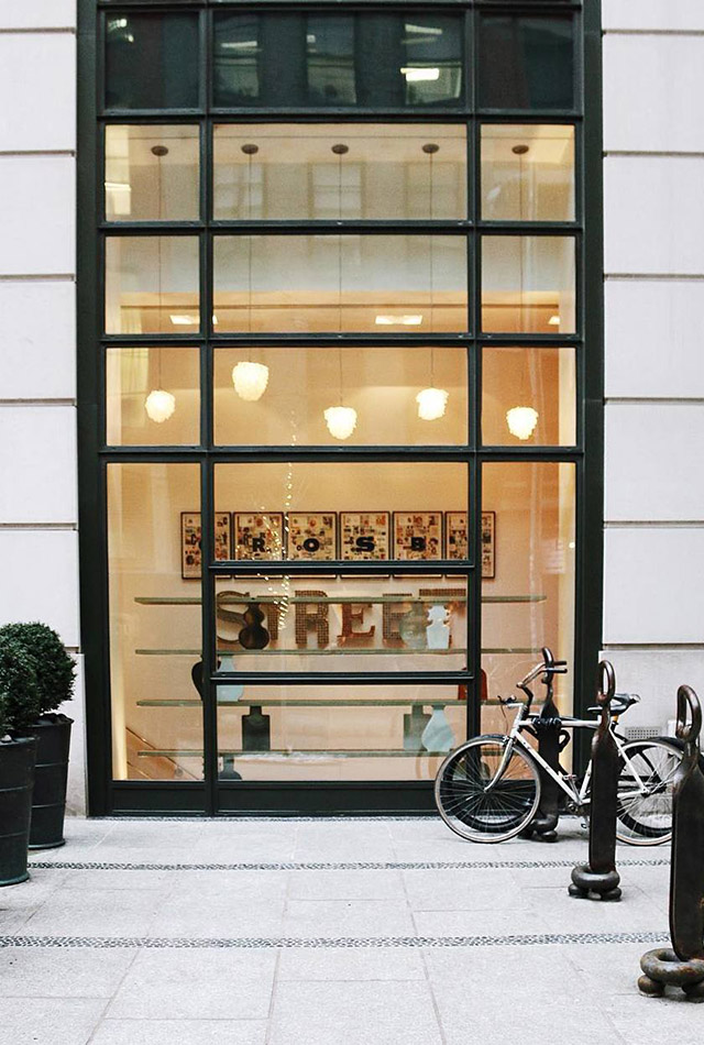 Where To Stay In New York During Architectural Digest Design Show 2017 architectural digest design show 2017 Where To Stay In New York During Architectural Digest Design Show 2017 crosbystreethotelexterior