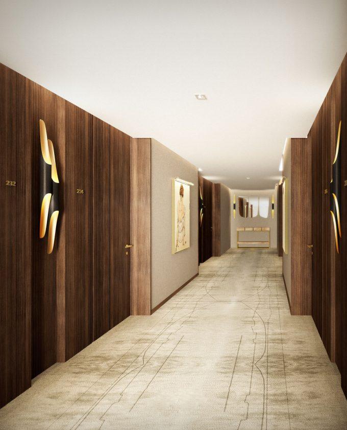 Discover An Hotel Design Project In Berlin Designed By DelightFull Hotel Design Discover An Hotel Design Project In Berlin Designed By DelightFull l  l e1486724051444