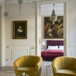 Art Apartment In Barcelona that is a Major Interior Design Inspiration