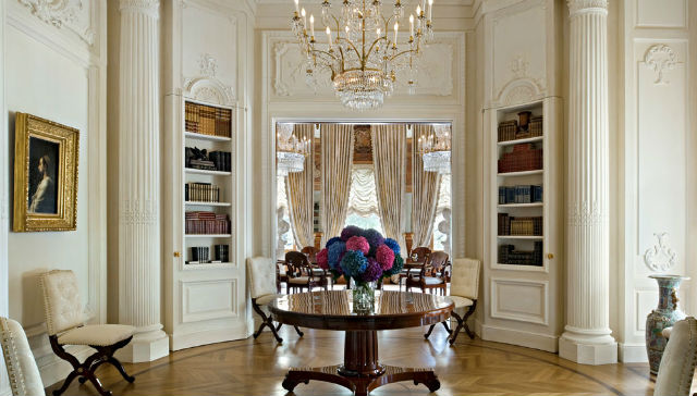10 Decorating Ideas by the Best French Interior Designers Alberto Pinto decoration 2 Decorating Ideas 10 Decorating Ideas by the Best French Interior Designers Alberto Pinto decoration 2