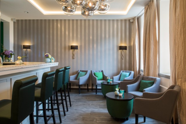5 Hotel Interior Design Projects In Germany For The Design Lover
