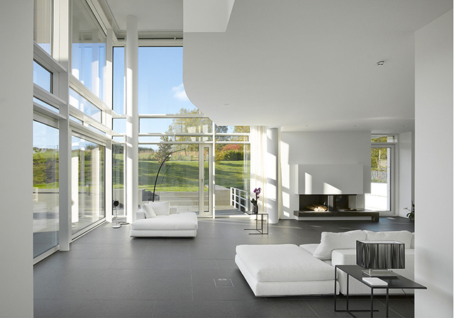 10 Minotti Projects For Major Interior Design Ideas