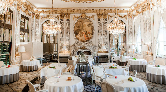 5 Alain Ducasse Restaurants For Major Interior Design Inspiration Interior Design Inspiration 5 Alain Ducasse Restaurants For Major Interior Design Inspiration Restaurant le Meurice Alain Ducasse 1