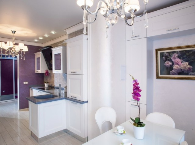 9 Elegant Home Decor Ideas By Victoriya Lazareva To Inspire You   9 Elegant Home Decor Ideas By Victoriya Lazareva To Inspire You apartment modern style
