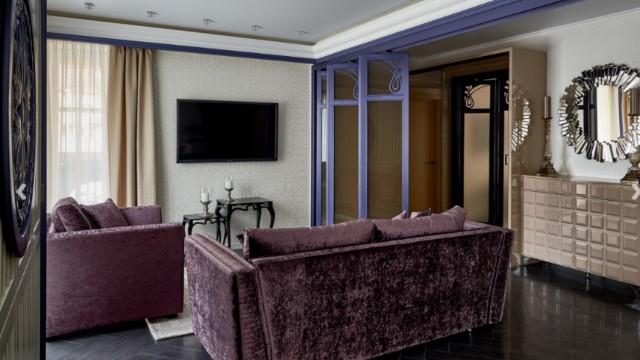 9 Elegant Home Decor Ideas By Victoriya Lazareva To Inspire You   9 Elegant Home Decor Ideas By Victoriya Lazareva To Inspire You apartment near the sea