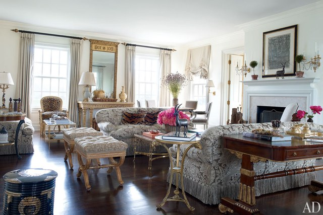 8 Sensational Living Room Ideas To Copy From Architectural Digest  living room ideas 8 Sensational Living Room Ideas To Copy From Architectural Digest dam images decor 2013 03 designers living rooms designers living rooms 13