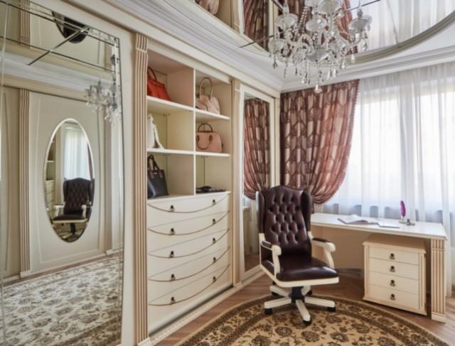 9 Elegant Home Decor Ideas By Victoriya Lazareva To Inspire You   9 Elegant Home Decor Ideas By Victoriya Lazareva To Inspire You modern view of classic style2