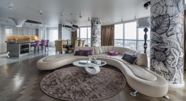 9 Elegant Home Decor Ideas By Victoriya Lazareva To Inspire You   9 Elegant Home Decor Ideas By Victoriya Lazareva To Inspire You reaching the sky