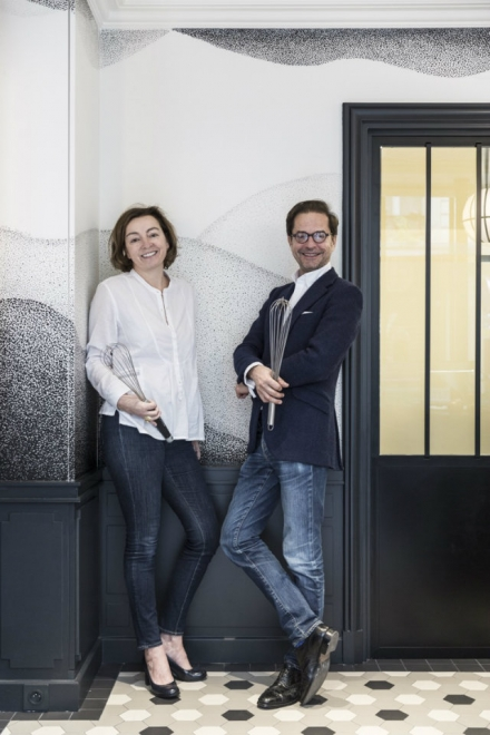 5 Elegant Living Room Ideas from Franz Potisek to Inspire You